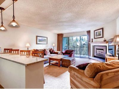 Photo for The Wren W13-214 1B 1B Close to everything. Vail Village, Golden Peak Best Price