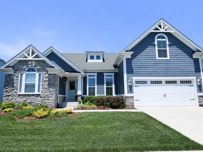 Photo for Bayside Resort Community, 4 Br, 3 Bath, + Loft With Built In Beds, Sleeps 14