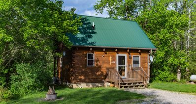 Photo for Flo Mines Cabin In The Hocking Hills
