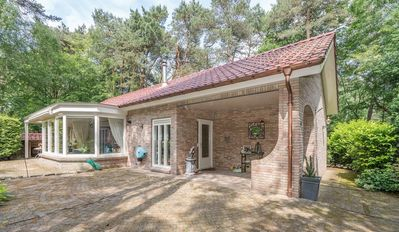 Photo for Beautiful luxury bungalow on a beautiful park