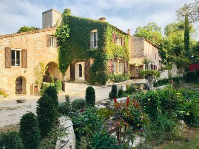 Photo for 5BR House Vacation Rental in Rians, Provence-Alpes-Côte-D'Azur
