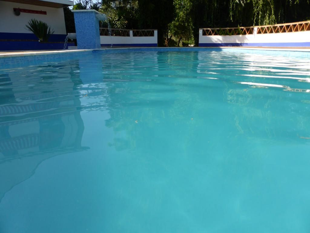 Evora Rental Property With Swimming Pool