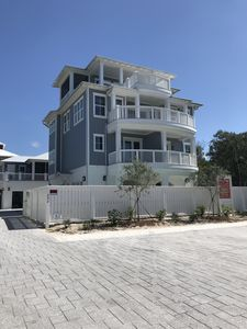 Photo for Amazing New Construction!  Ultimate Beach House!  Private 50' Pool!  Sleeps 20!
