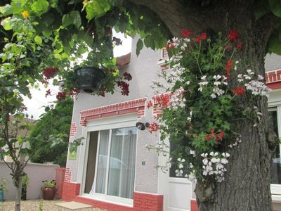 Photo for Gite Molinet, 2 bedrooms, 6 persons