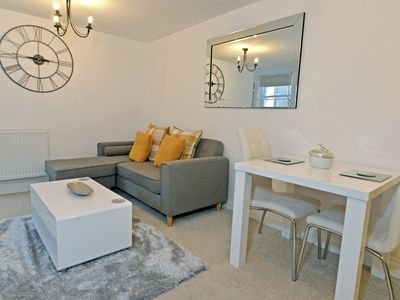Photo for Cosy 1 bedroom apartment in a great location