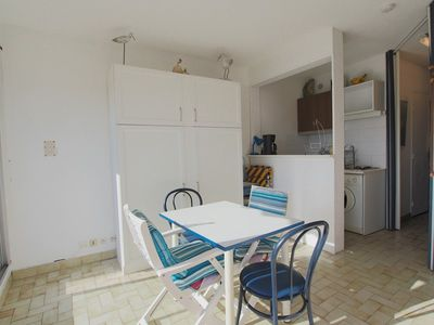 Photo for Studio Cabin in the area of Port Camargue