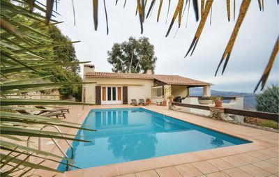 Photo for 4 bedroom accommodation in Carros