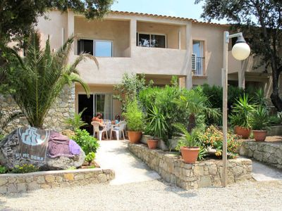 Photo for Apartment Résidence Club Benista (IRU100) in L'Ile Rousse - 4 persons, 1 bedrooms