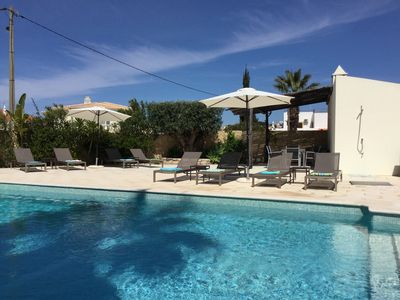 Photo for Stunning luxury villa close to restaurants, shops and beautiful beaches.