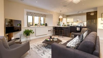 Photo for Hygge at No.8 - One Bedroom House, Sleeps 2