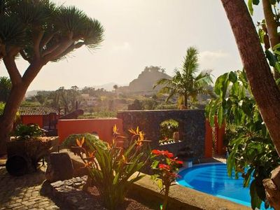 Photo for Holiday house Tacoronte for 2 - 10 persons with 5 bedrooms - Holiday house