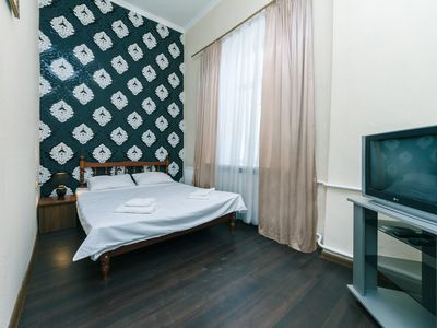 Photo for Onebedroom apartment in the center