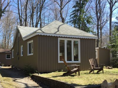 Photo for Woodland Beach/Georgian Bay/Tiny Township Cottage for Rent