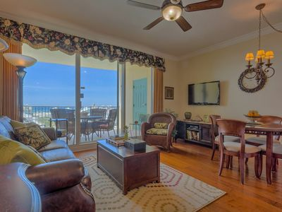 Photo for The Indies 406 Fort Morgan Gulf Oriented Vacation Condo Rental - Meyer Vacation Rentals