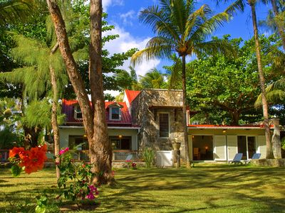 Photo for 5BR Villa Vacation Rental in ile maurice