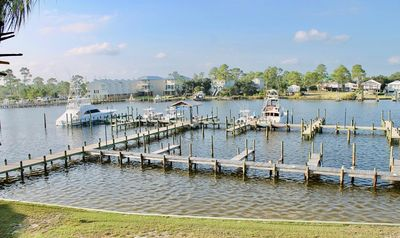 Photo for WATERFRONT, EXTRA LARGE UNIT, BOATING AND FISHING PARADISE, CONVENIENT BEACH ACCESS