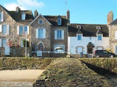 Photo for Vacation home Ty-Nevez  in St. Pol - de - Léon, Finistère - 4 persons, 2 bedrooms