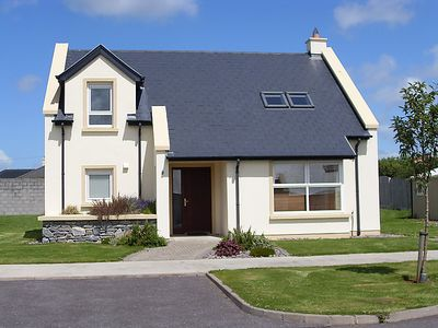 Photo for Vacation home Crystal Fountain in Tralee - 6 persons, 3 bedrooms