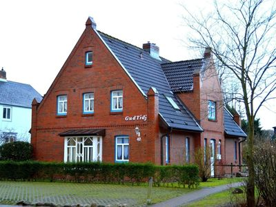 Photo for Apartment / app. for 5 guests with 55m² in Wyk auf Föhr (109570)