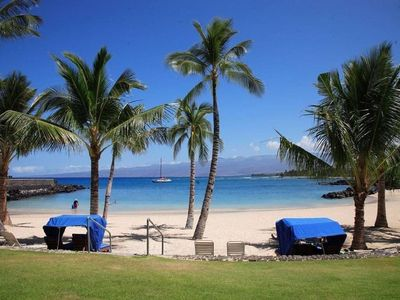 Photo for Ocean Front Mauna Lani Terrace – Open to Government Approved Inter-Islanders!