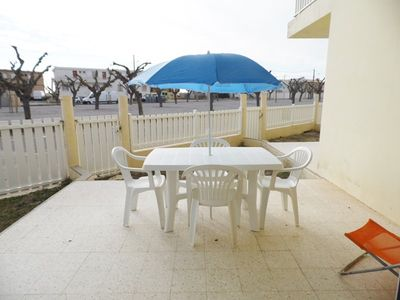 Photo for 2 Rooms near to the beach and shops