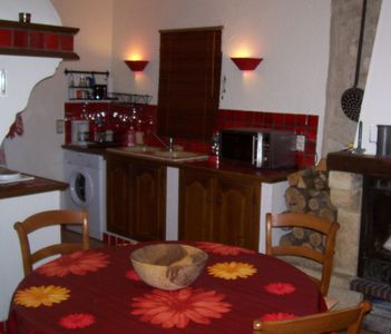 Photo for Beautiful cottage in Manosque