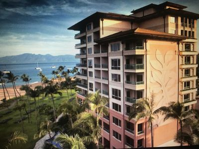Photo for Marriott Maui Ocean Club Lahaina / Napali Villa