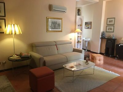 Photo for Apartment in Taormina center