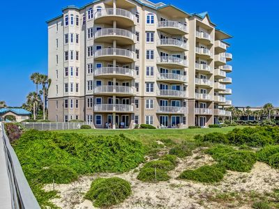 Photo for Ocean Place condo next to Ritz Amelia Is.  Book FAST!