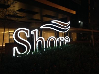 Photo for Shore Residences  MOA Tower B, 12th Floor