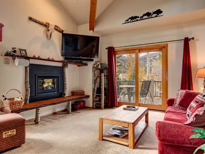 Photo for Affordable, In Town Location - Private Home with Hot Tub