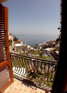 Photo for Ludovica Type C With Splendid Sea View
