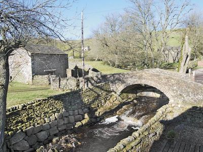 Photo for 2BR House Vacation Rental in near Askrigg