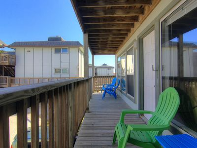 Photo for 2BR Condo Vacation Rental in Port Aransas, Texas