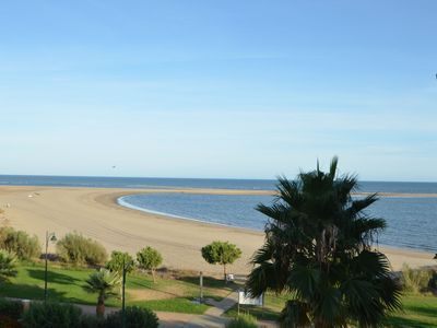Photo for 3BR Apartment Vacation Rental in Huelva