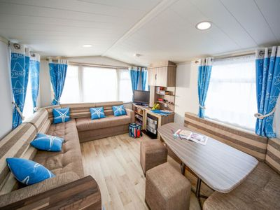 Photo for Vacation home Quay West in New Quay - 8 persons, 3 bedrooms