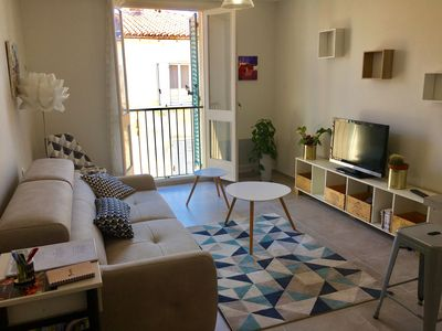 Photo for 1BR Apartment Vacation Rental in Ajaccio, Corse