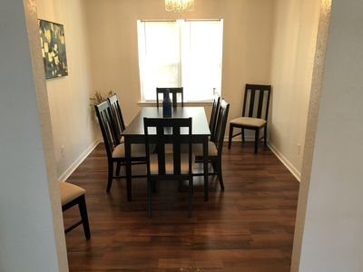 Photo for Big Rooms | WiFi | Space 2 Family | 1 Story | Big Yard