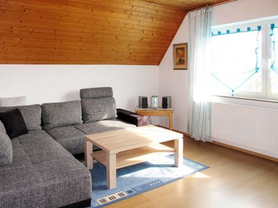 Photo for Apartment Hannemann (HOR281) in Horumersiel - 4 persons, 2 bedrooms