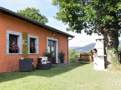 Photo for Self catering El Piconeiro for 2 people