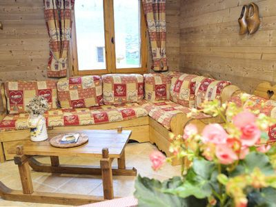 Photo for Chalet Rosa Villosa - 5 room chalet 8 people