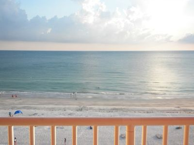 Photo for SPECIAL NOW - July 27-Aug 3rd - Avail BOOK NOW!!!!!!Beachfront- MILL$$View