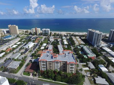 Photo for Wyndham Sea Gardens Luxury Condo 2 Bedrooms 2 Baths