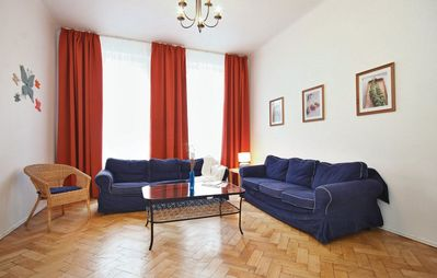 Photo for 2BR Apartment Vacation Rental in Praha 4