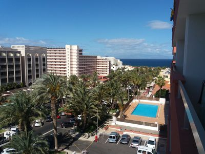 Photo for 1BR Apartment Vacation Rental in Arona, Canarias