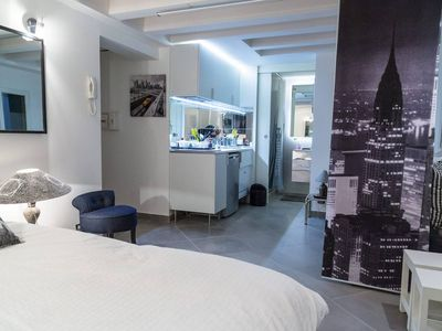 Photo for JAU (4) - Nice studio 3 pers, heart of Cannes (4)