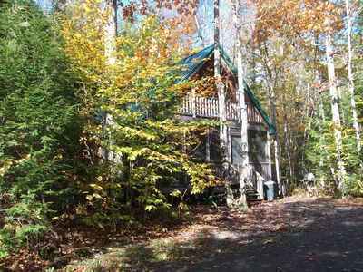 Photo for Cabin #11 at Pellerin Cove