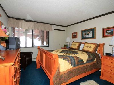 Photo for 1BR House Vacation Rental in Mammoth Lakes, California