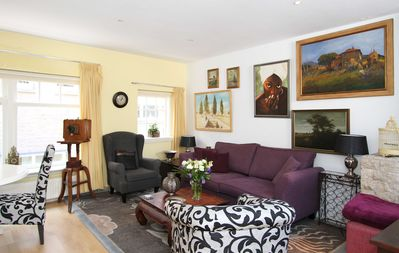 Photo for Private apartment in the heart of the historic center of Utrecht