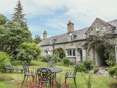 Photo for College Cottage, CORWEN